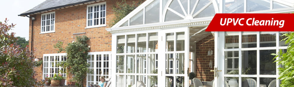 Nationwide UPVC Cleaning Services